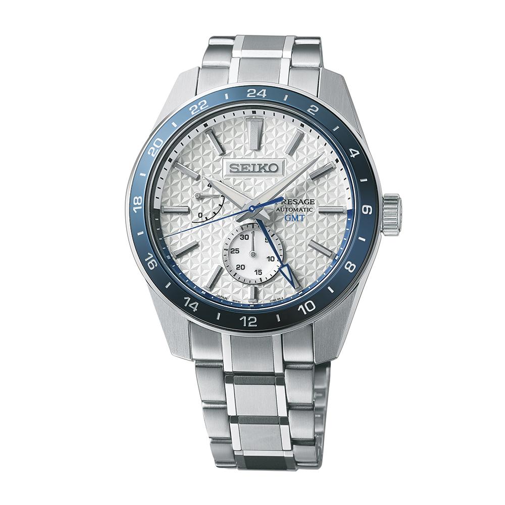 Наручные часы Seiko — Presage SPB223J1