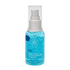 Holy Land H2O Magic Moist - Гель для лица
