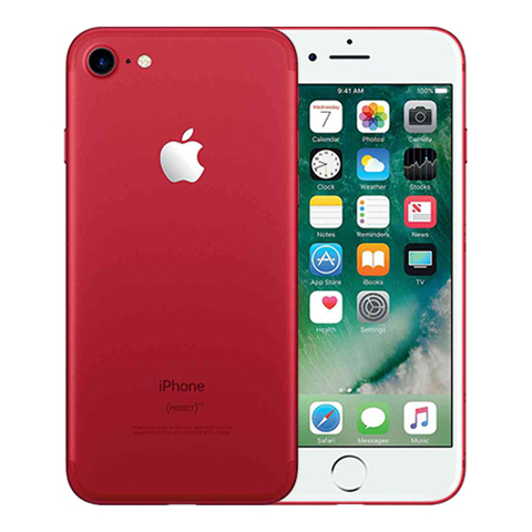 Apple iPhone 7 128GB RED Special Edition