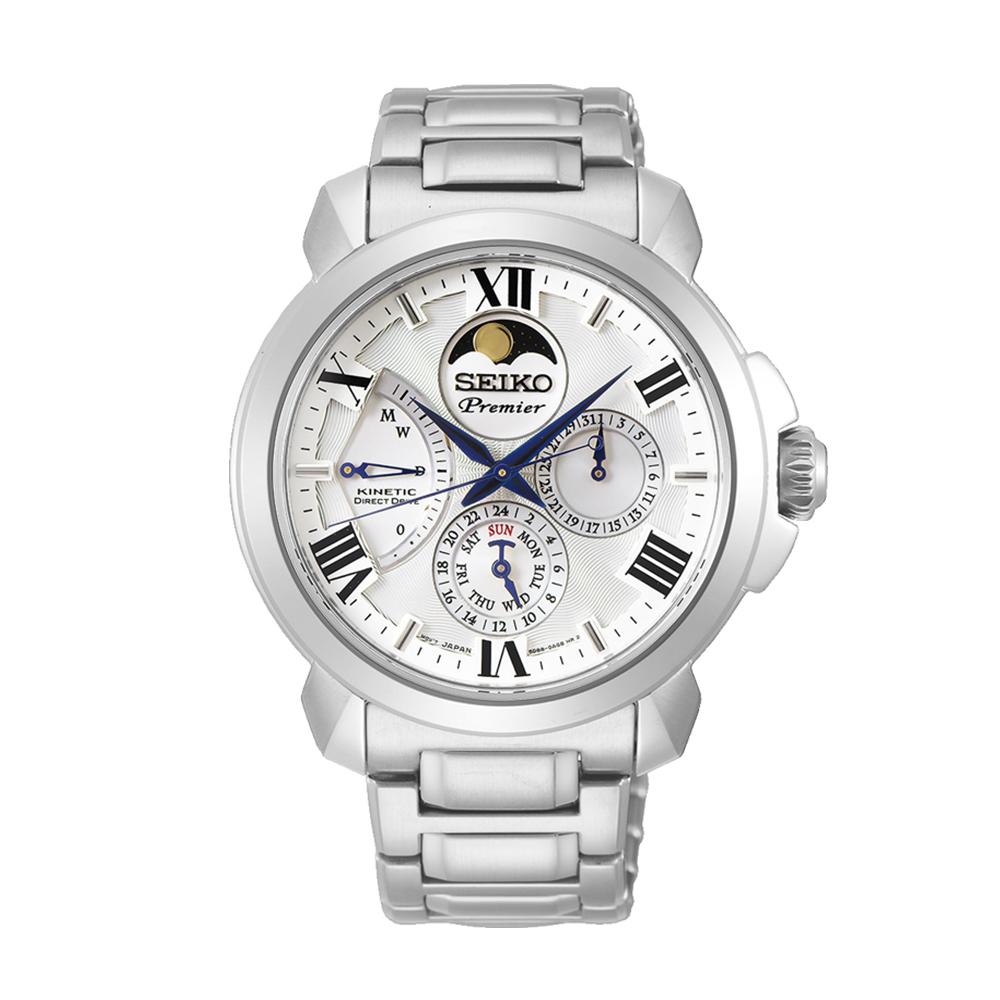 Наручные часы Seiko — Premier SRX015P1