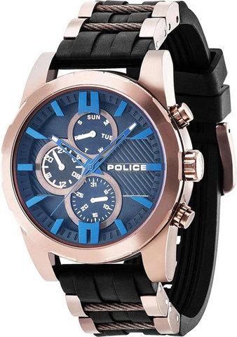 Часы мужские Police PL.14541JSBN/02P Matchcord