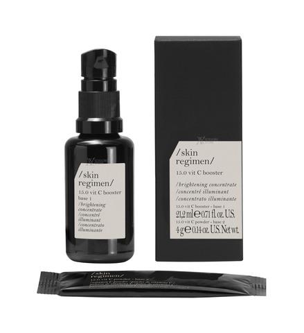Skin Regimen 15.0 Vitamin C Booster | Бустер Витамин C 15.0 25 мл
