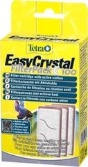 Фильтрующие картриджи с углем, Tetra EC 100, для аквариума Tetra Cascade Globe, 3 шт.