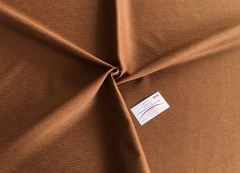 Рогожка Малибу коричневая