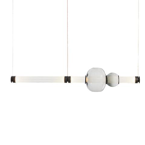 Подвесной светильник копия Luna by Gabriel Scott (C)
