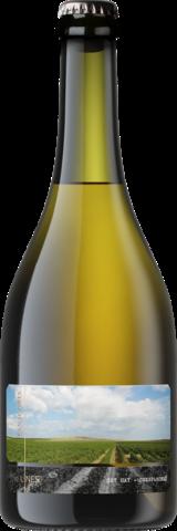 Игристое вино экстра брют белое Кубань.Таманский полуостров The LINES.ПЕТ НАТСибирьковый 0,75л.