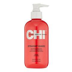 CHI Straight Guard Smoothing Styling Cream - Крем для гладкости волос