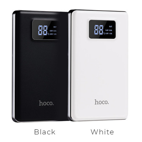 Power Bank Hoco B23-10000 flowed power bank