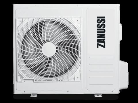 Универсальный внешний блок - Zanussi ZACO-36 H/MI/N1 полупромышленной сплит-системы