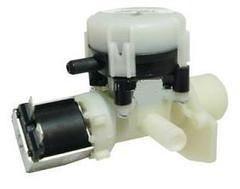Оригинальный электронный клапан с защитой от перелива посудомоечной машины Электролюкс,Занусси и др. 1520233006