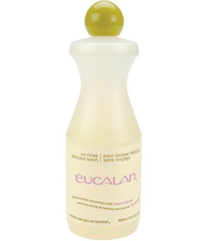 Средство для стирки Eucalan лаванда 100