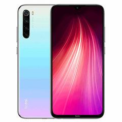 Смартфон Xiaomi Redmi Note 8 6/128GB  White (Белый)