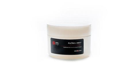 Увлажняющий крем Cream Platina A Moist Enhel Beauty