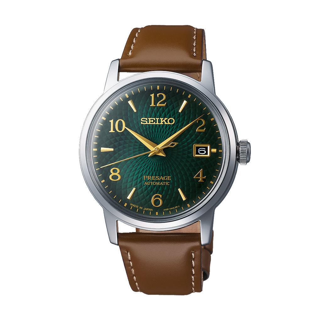 Наручные часы Seiko — Presage SRPE45J1