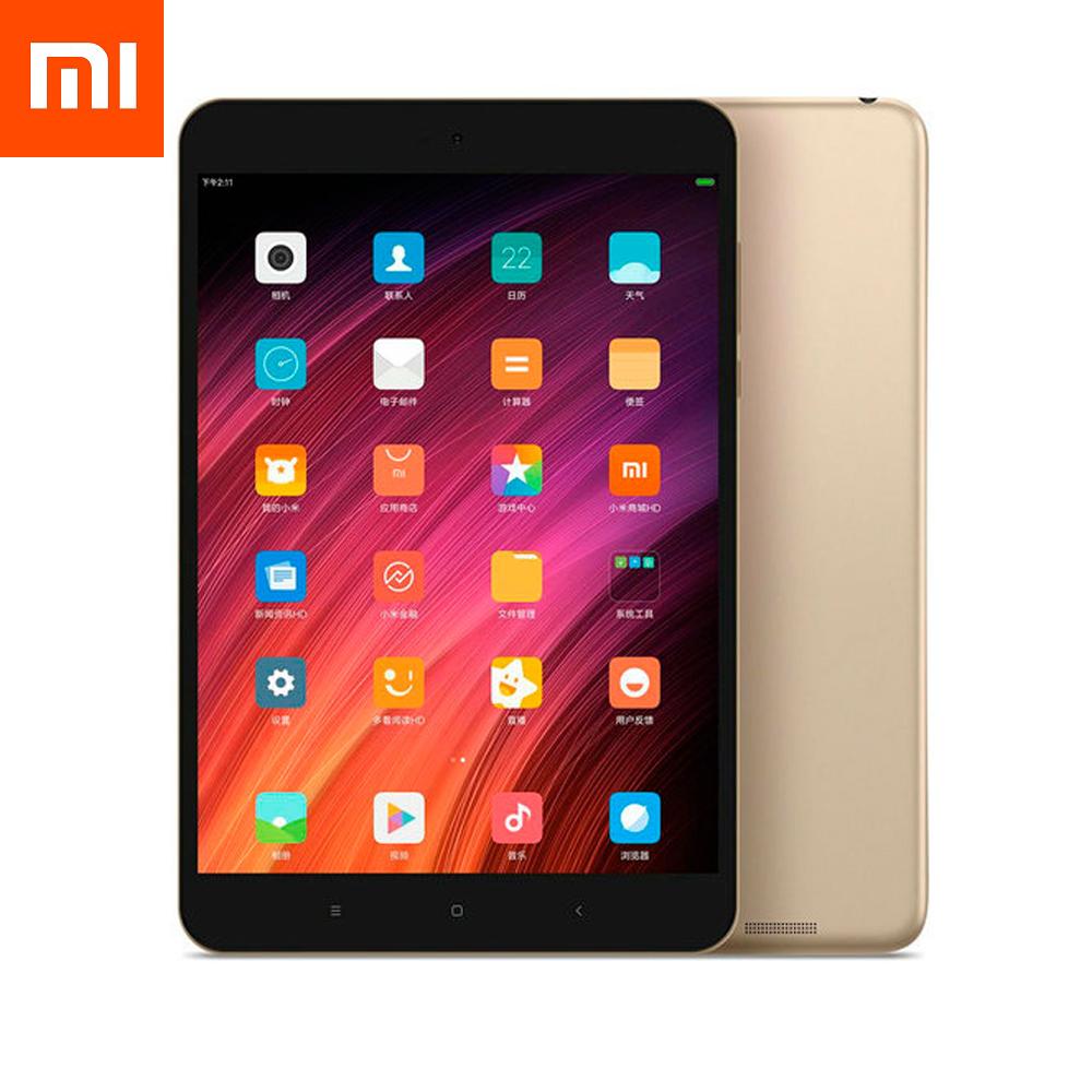 Планшет Xiaomi Mi Pad 3 64 GB (золотой)