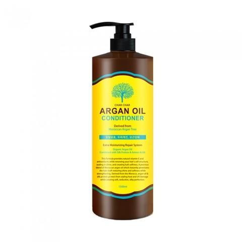Кондиционер для волос аргановый Char Char Argan Oil Conditioner 500 мл