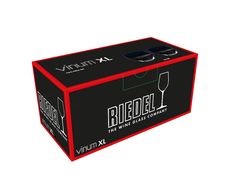 Набор бокалов для воды Riedel Vinum XL Water, 371 мл, фото 5