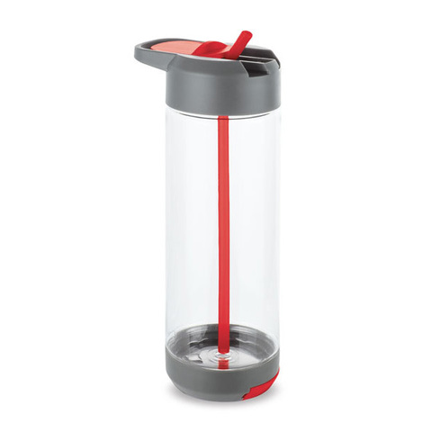 HoldIt Sports Bottle, red