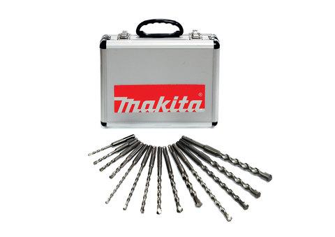 Набор буров SDS-Plus Makita