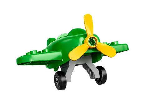 LEGO Duplo: Маленький самолёт 10808 — Little Plane — Лего Дупло