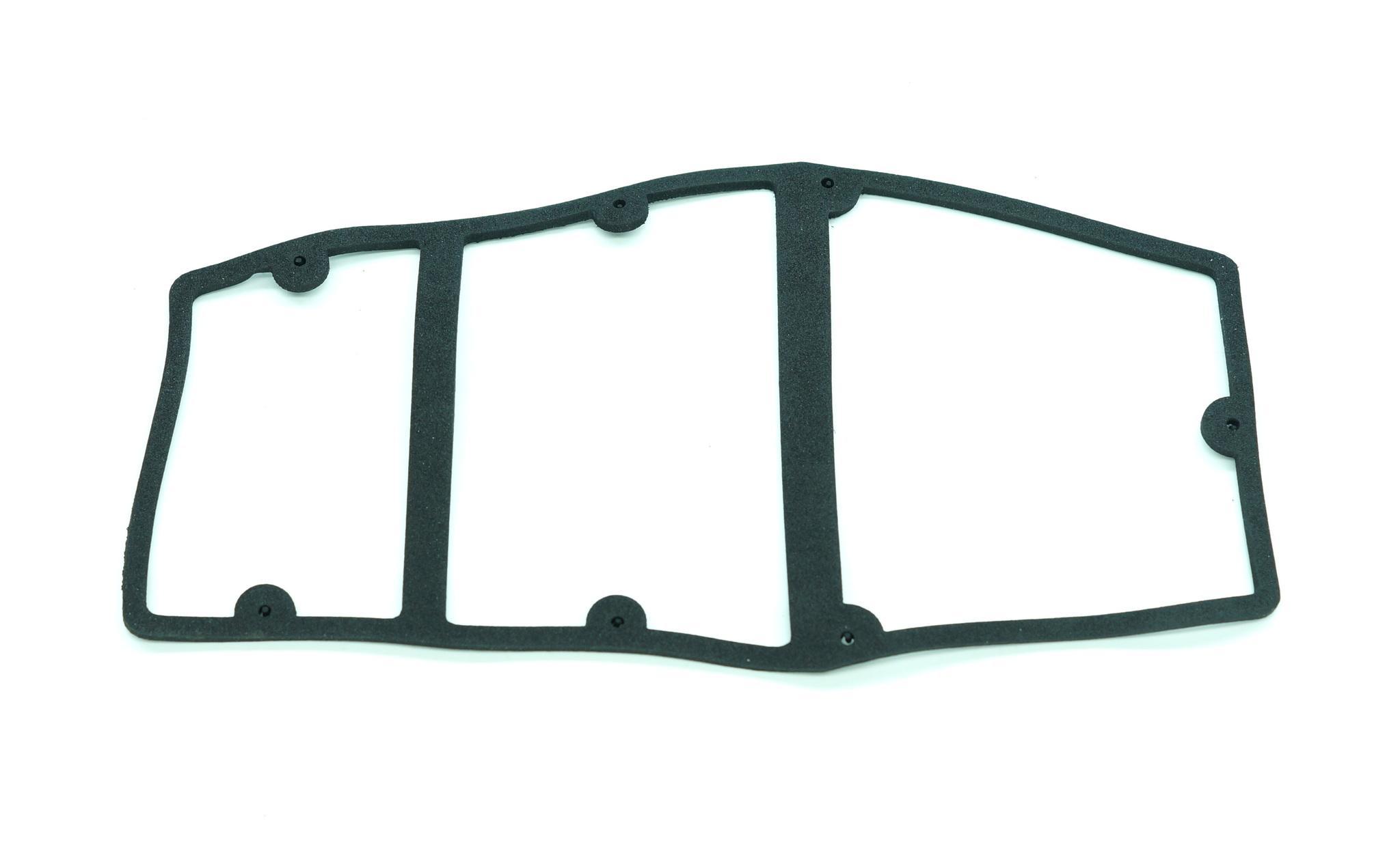 Прокладка стекла заднего фонаря ГАЗ 2401