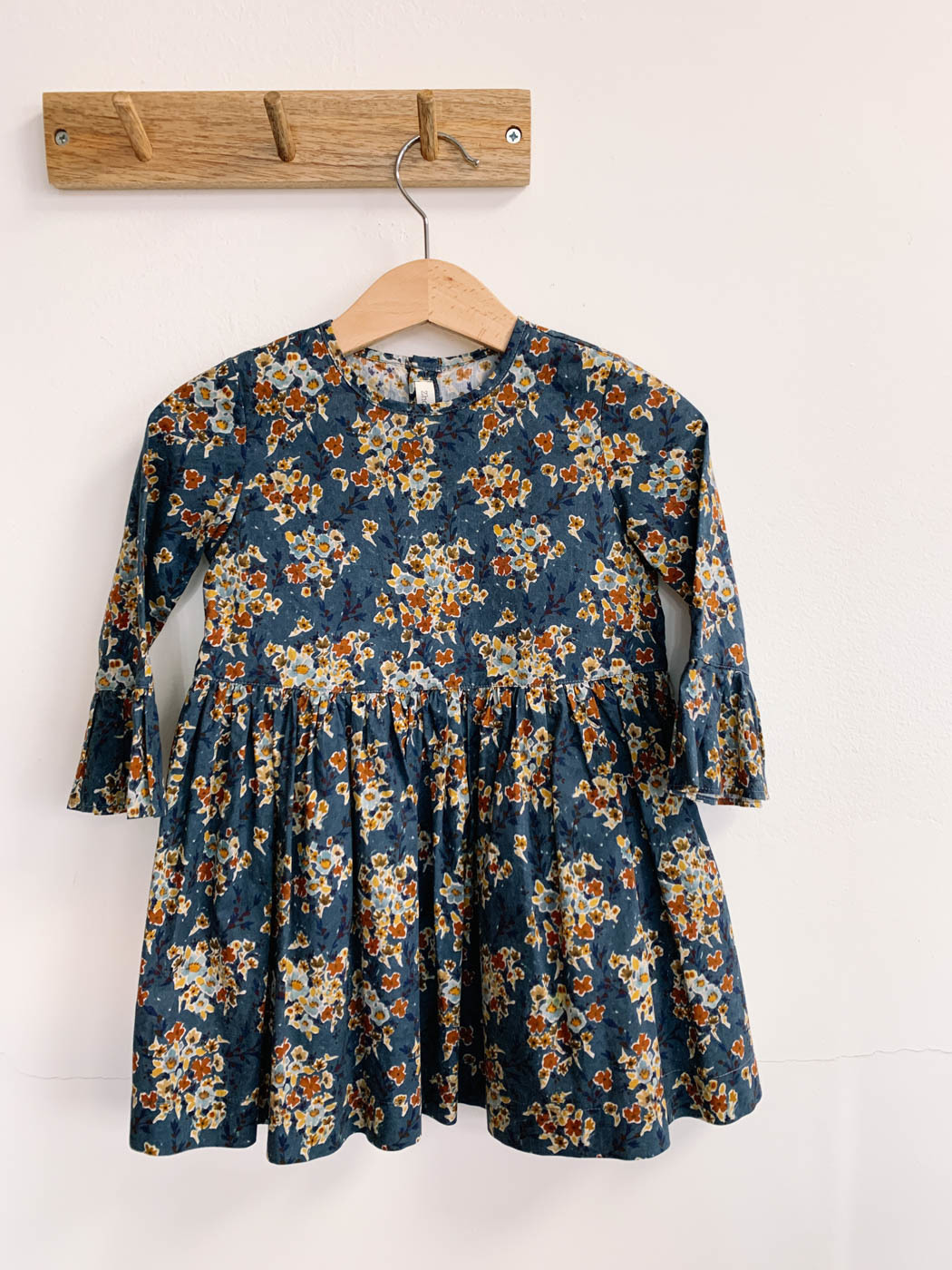 Платье Zhoe & Tobiah