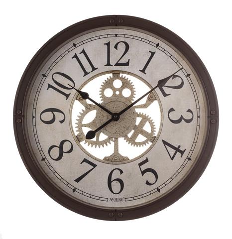 Настенные часы Aviere 27516