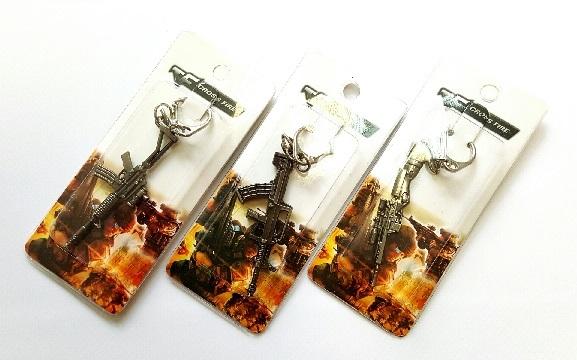 Брелок CrossFire 5 cm series 2