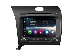 Штатная магнитола FarCar s200 для KIA Cerato 13+ на Android (V280)