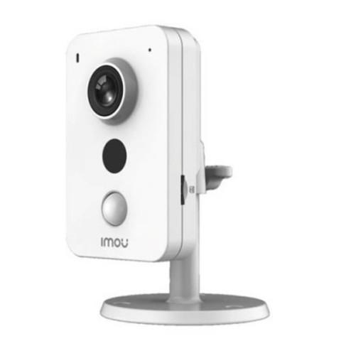 Камера видеонаблюдения Imou Cube 4MP - IPC-K42P-imou