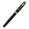 Parker Sonnet - Essential Black Lacquer GT, ручка-роллер, F, BL