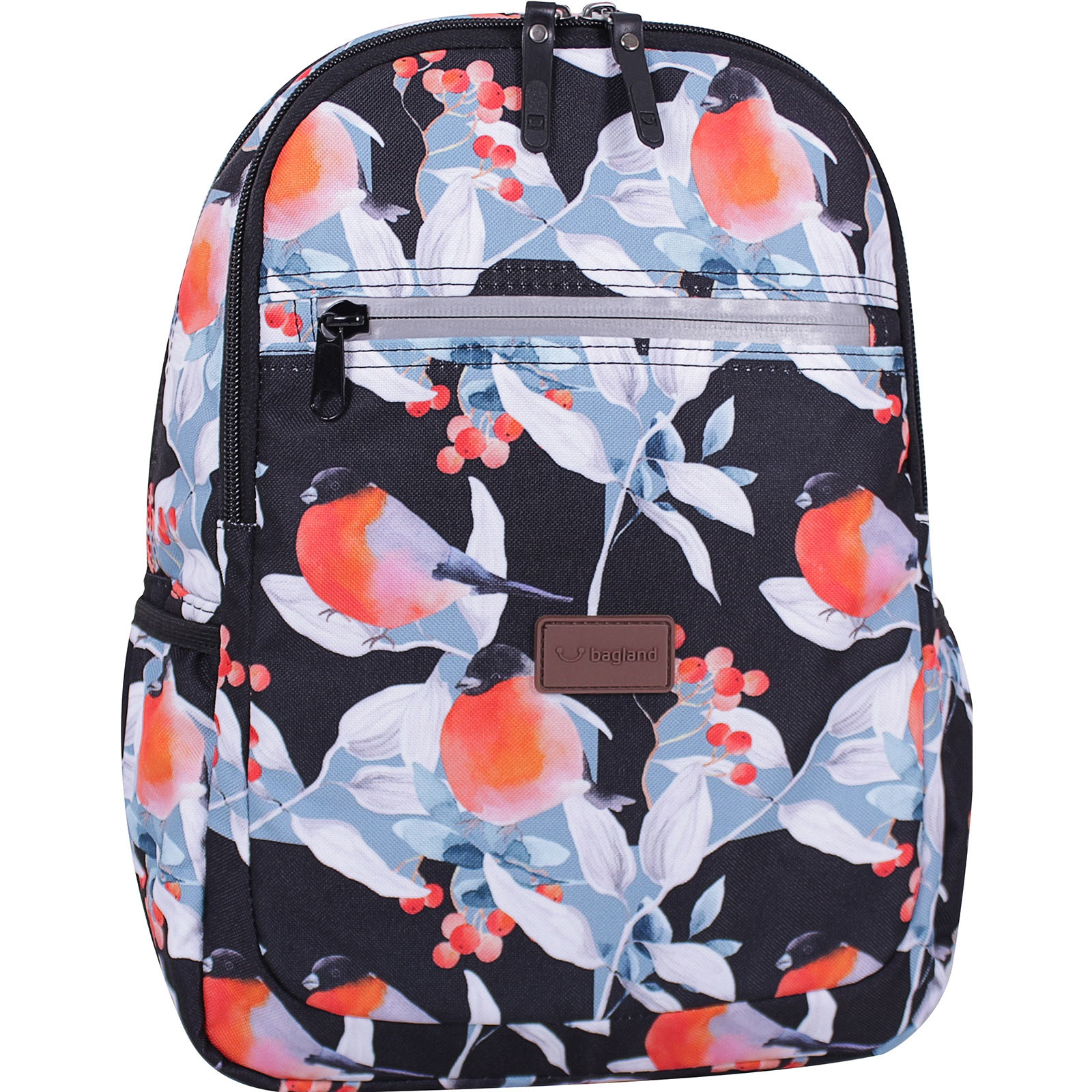 Детские рюкзаки Рюкзак Bagland Young 13 л. сублімація 738 (00510664) IMG_1726суб.738.JPG