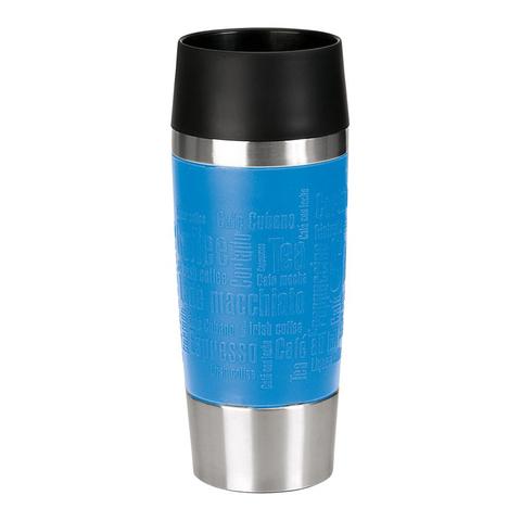 Термокружка Emsa Travel Mug (0,36 литра), голубая