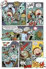 Рик и Морти против Dungeons and Dragons