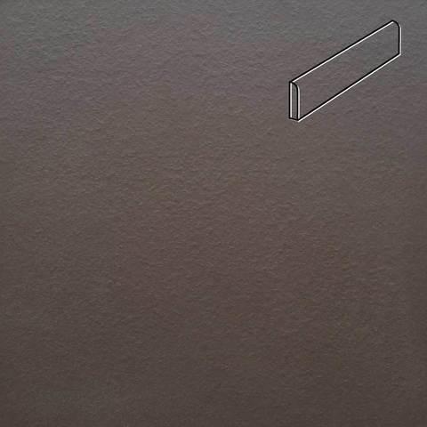 Ceramika Paradyz - Natural Brown Duro, 300x81x11, артикул 17 - Цоколь структурный