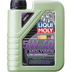 9053 LiquiMoly НС-синт.мот.масло Molygen New Generation 5W-40 SN/CF;A3/B4 (1л)