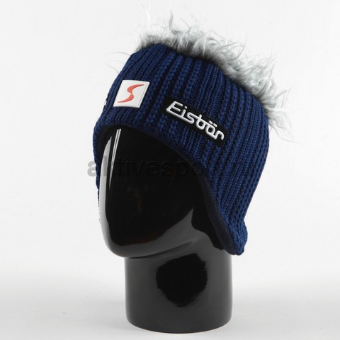 Картинка шапка с ушами Eisbar gisbert sp 028