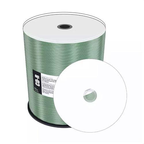 диск CD-R 700 Mb