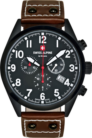 Наручные часы Swiss Alpine Military 1293.9577SAM