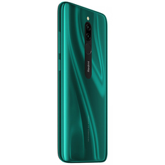 Смартфон Xiaomi Redmi 8 4/64Gb Green (Зеленый)
