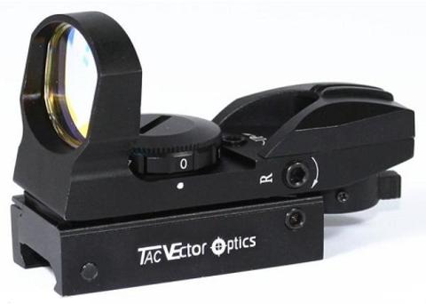 VECTOR OPTICS IMP 1X23X34 MULTI RETICLE WEAVER (SCRD-18C)