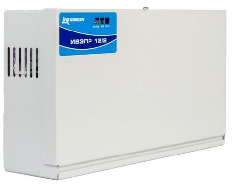 Источник вторичного электропитания резервированный ИВЭПР 12/2 2х7