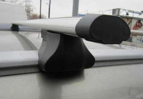 Багажник Интегра с аэро поперечиной 120 см.