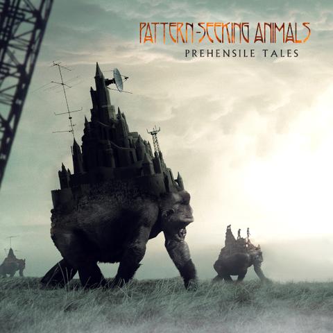 Pattern-Seeking Animals / Prehensile Tales (2LP+CD)