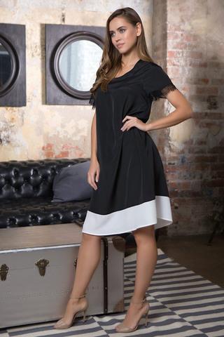 Платье Black&White 17605 Mia-Mia