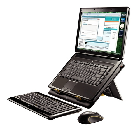LOGITECH Notebook Kit MK605
