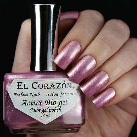 El Corazon 423/910 active Bio-gel  French