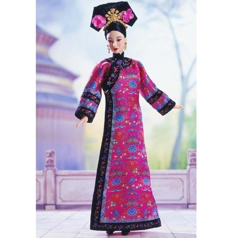 Барби Куклы Мира принцесса Китая