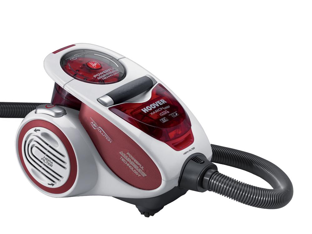 Пылесосы Контейнерный пылесос Xarion Pro TXP1510 019