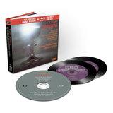 Rene Kollo, Gottlob Frick, Christa Ludwig, Vienna Philharmonic, Sir Georg Solti / Wagner: Parsifal (4CD+Blu-ray Audio)